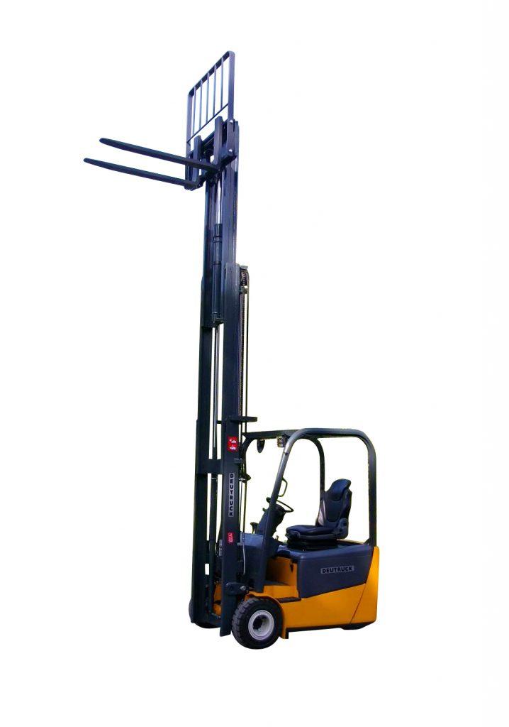 Modell EFG 1,5 - 2