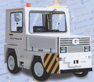 Modell DD 50