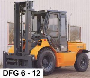 Modell DFG 6 - 12
