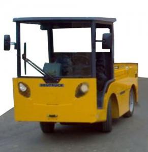 Modell EFZ 30