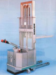 Modell EGV INOX